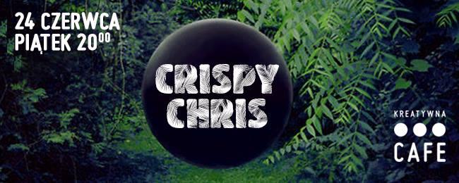 crispy chris